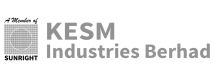 DR YIELD Customer Logo KESM Industries